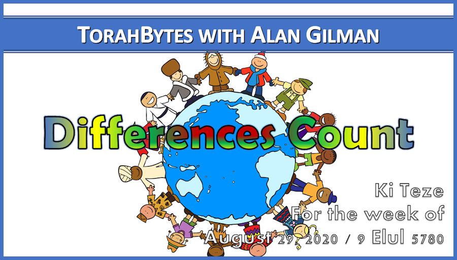 Illustration of the world with costumed people of various nationalities holding hands around its circumference